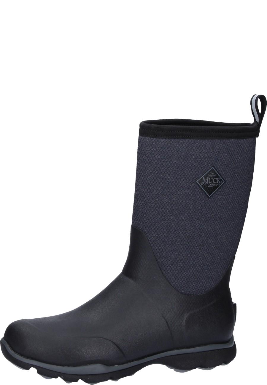 Pro Muck Boots B Excursion MidBottesamp; 80OmNnyvwP