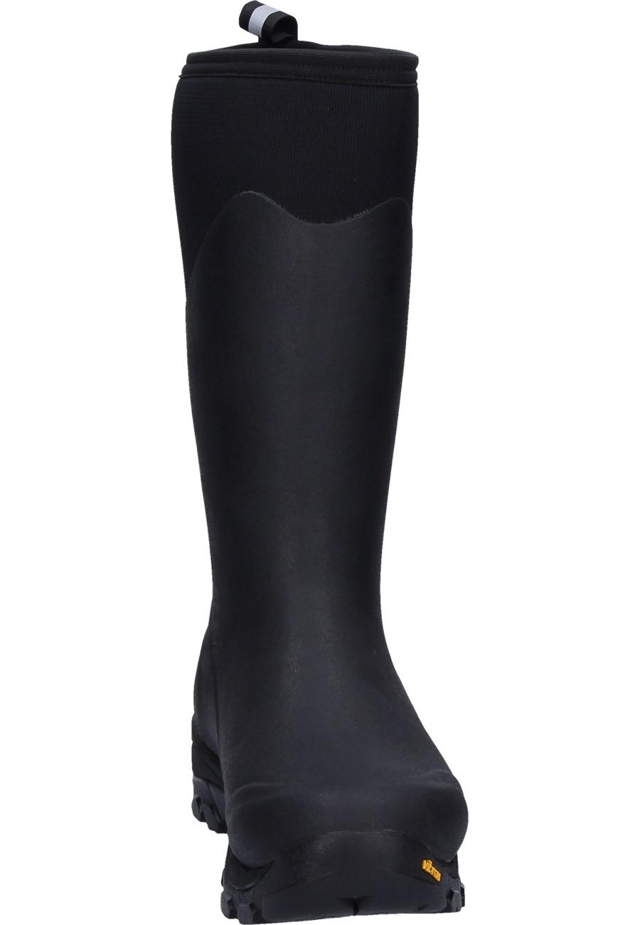 de6dd04520a5 ... Muck Boots ARCTIC ICE TALL MEN black wellington boots ...