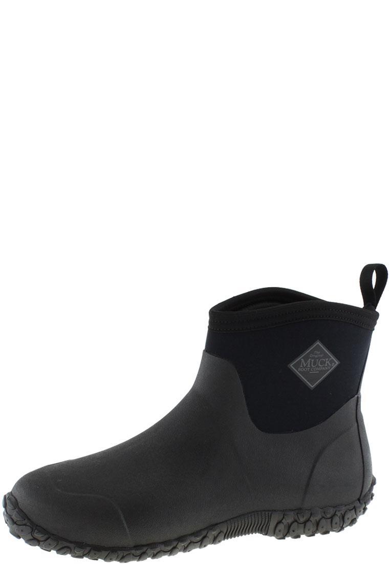 Muck Boots Muckster II Ankle Wellington Boots