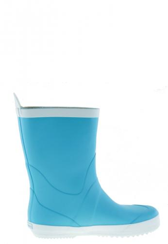 Wings Light Blue Rubber Boots By Tretorn