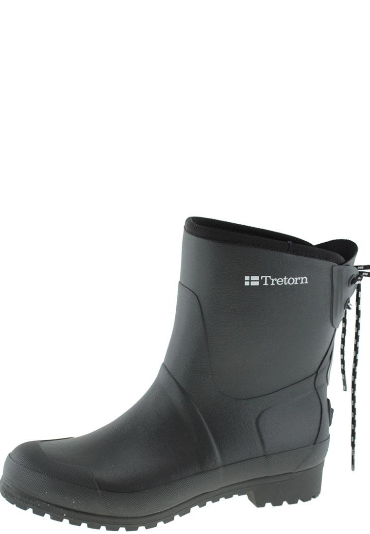 Redo Rubber Boots By Tretorn