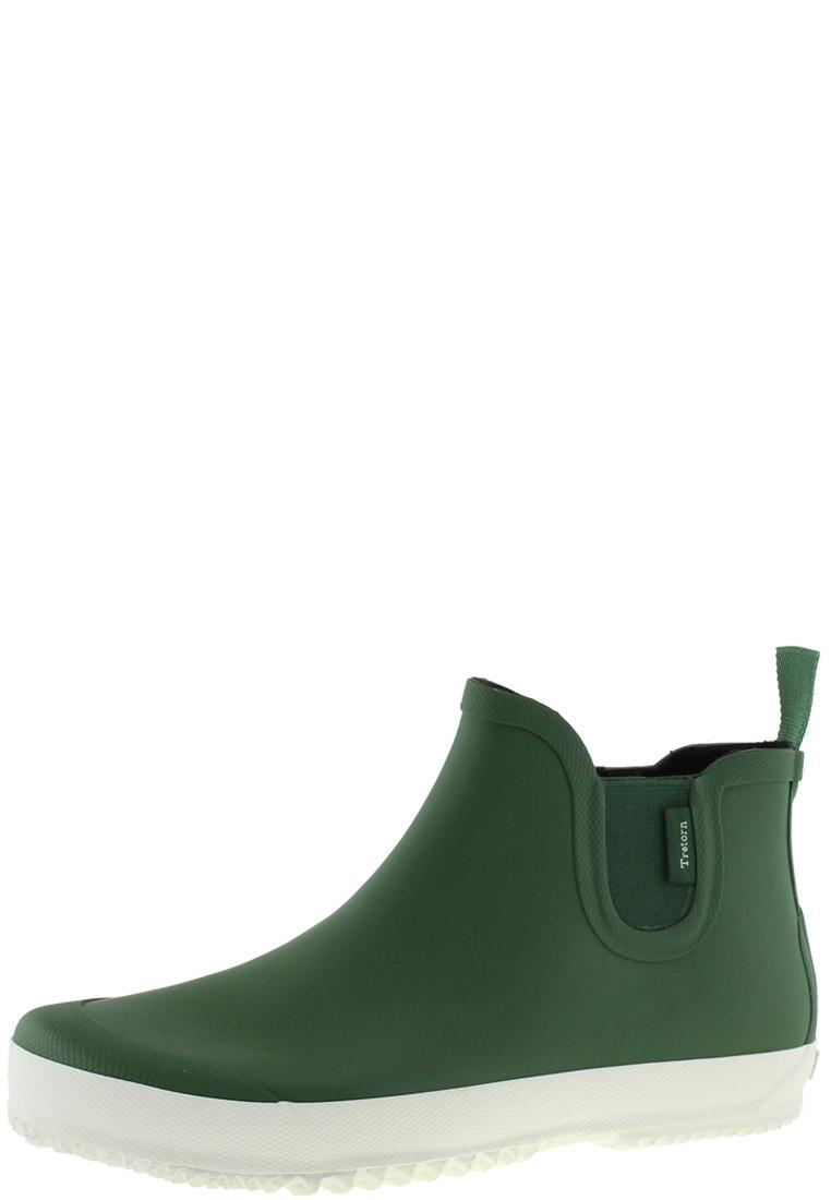 Tretorn BO fairway green Men's Ankle Rubber Boots
