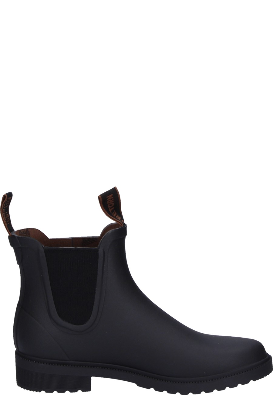 5048d83ae ... Rubber ankle boots CHELSEA CLASSIC black by Tretorn ...