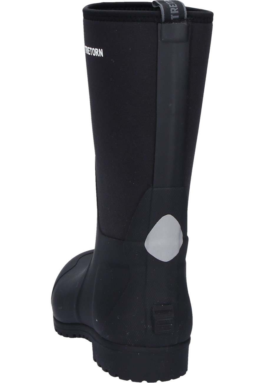 a8464ea2a7a Tretorn men's rubber boots STRONG NEO black