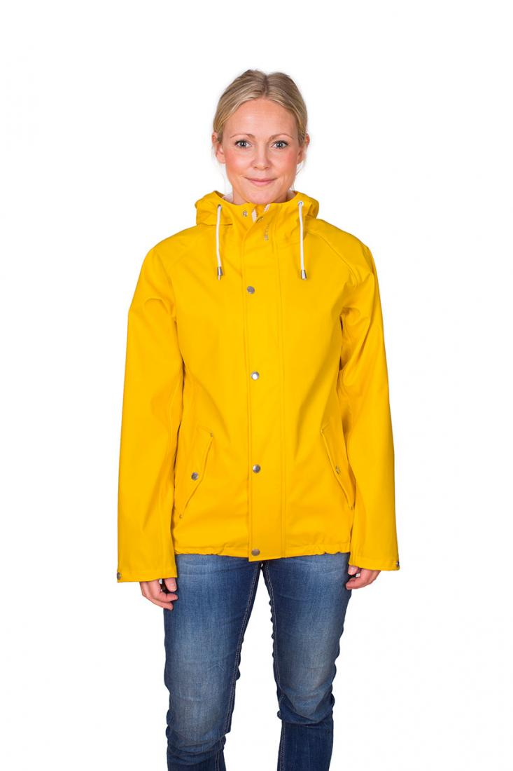 uk availability purchase genuine 50% price Tretorn TORA RAIN JACKET spectra yellow Women's Rain Jacket
