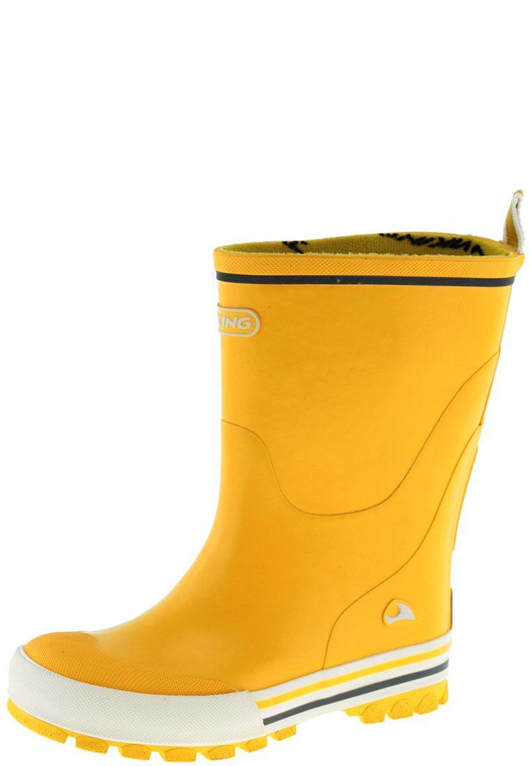 Yellow Jolly Boots Viking Children's Rubber nZ8NOPkwX0