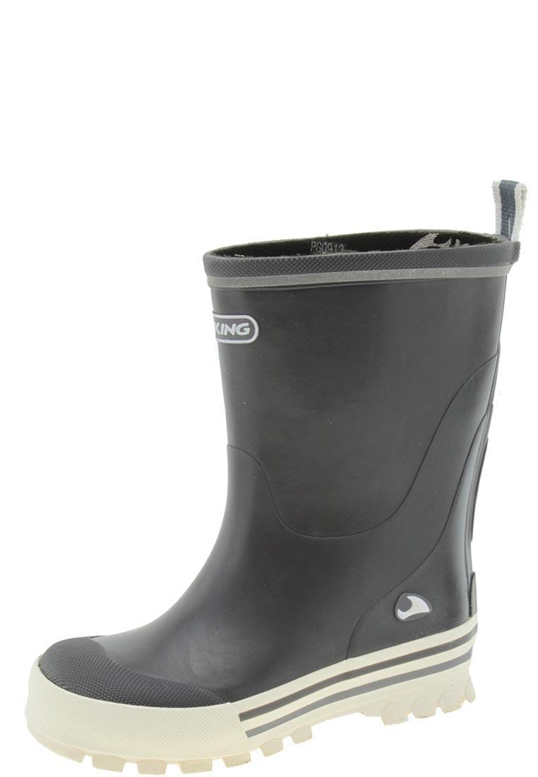 Viking Jolly Charcoal Rain Boots A High Quality