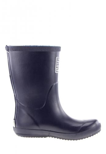 Viking -Classic Indie navy- Rubber Boots - a trendy kids welly in a new  design 50c0617758