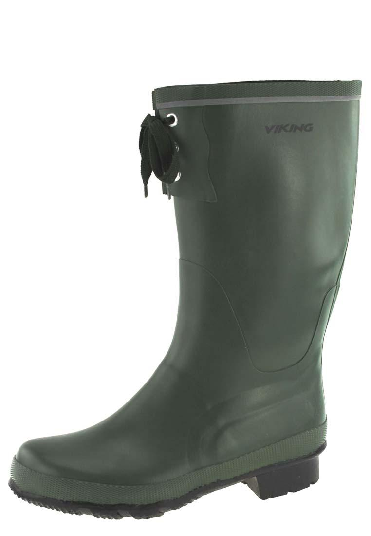 Viking Full Klaff Rubber Boots A Simple Low Priced
