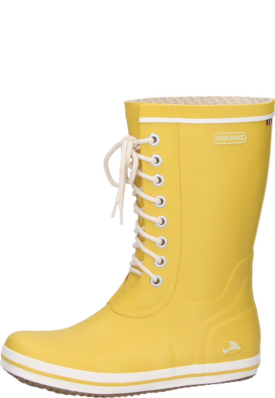 Retro Light, Womens Wellington Boots Viking