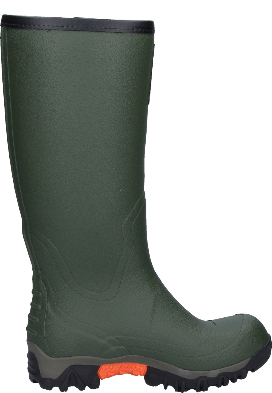 Viking Force 2 Rubber Boots Hiking Natural Rubber