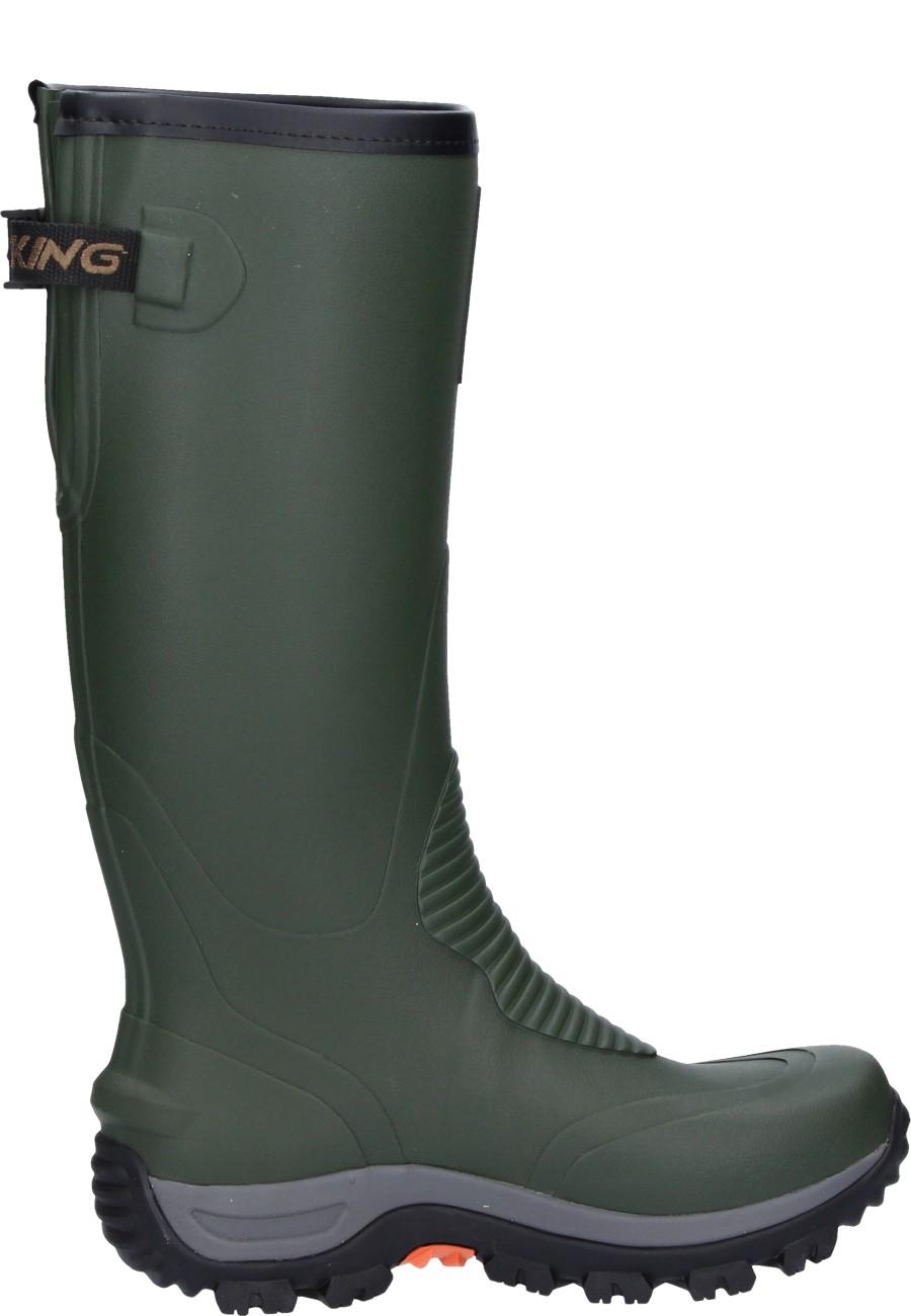 Viking Elk Hunter Ii Rubber Boots