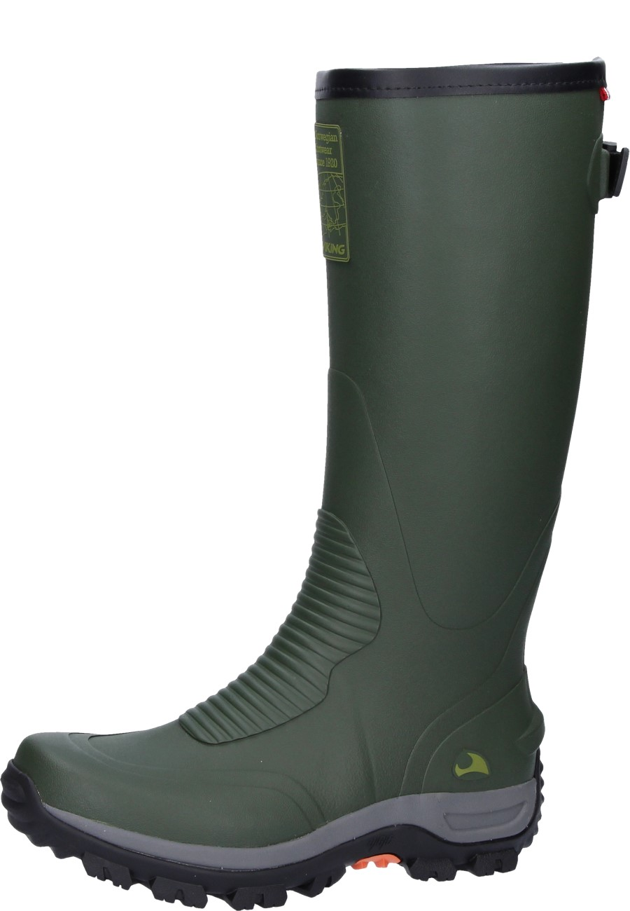 Viking Elk Hunter Ii Rubber Boots