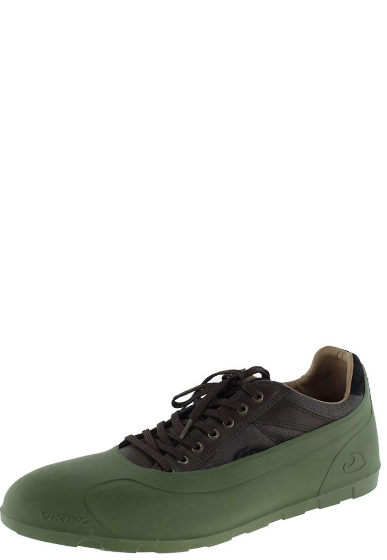 Viking Yr Olive Rubber Galoshes The Natural Rubber