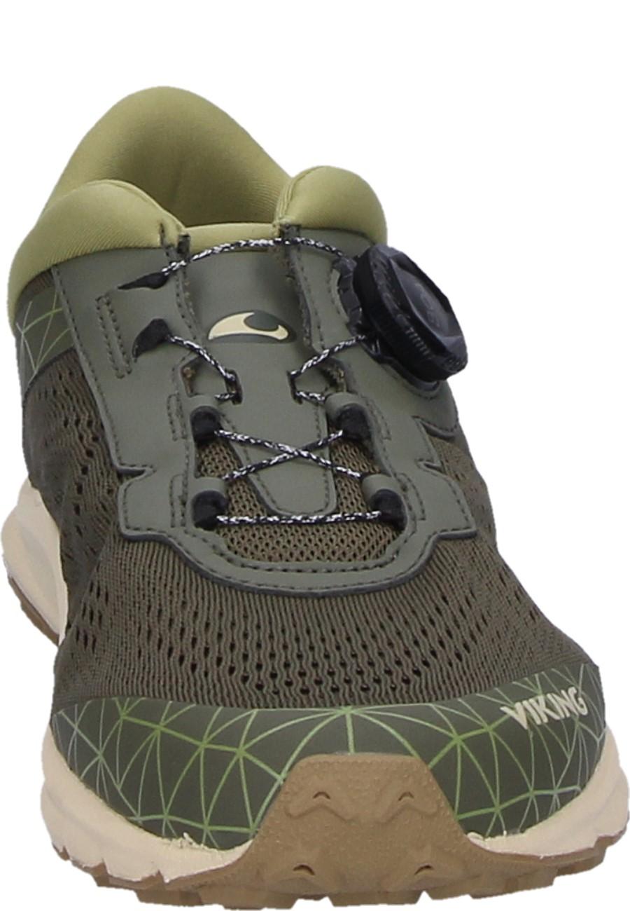 viking Apex Side Boa W Chaussure de Trail Femme